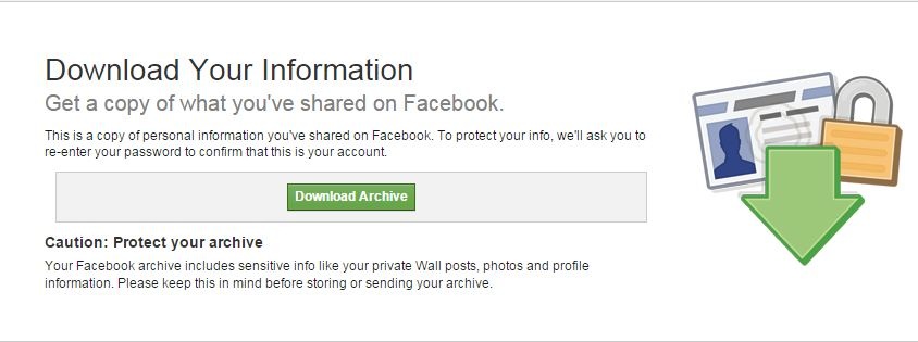 download-archve-data