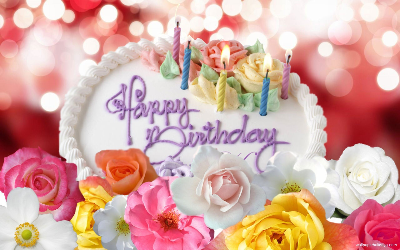 Happy Birthday Images Free Download For Birthday Celebration
