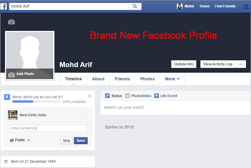 Www.Facebok.Com
