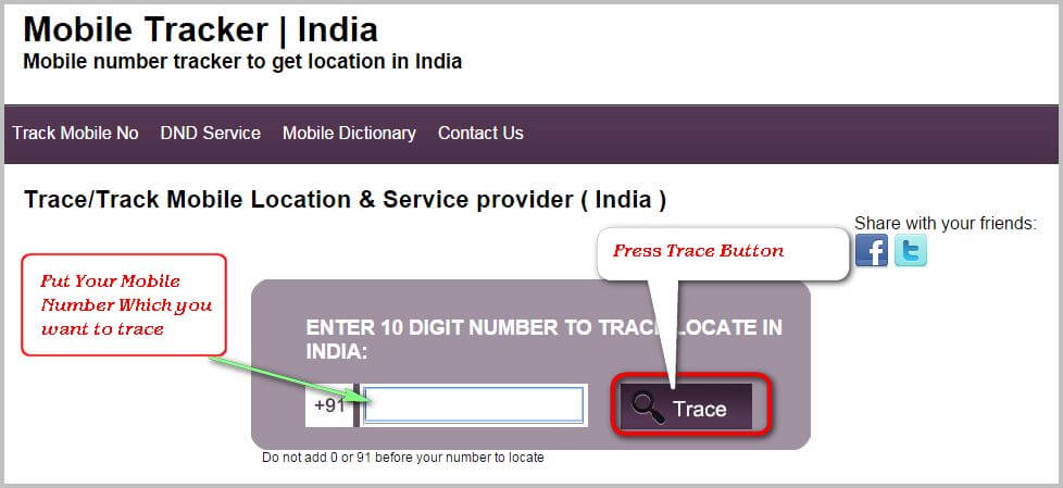 trace-unknown-mobile-number-with-mobile-tracker-information