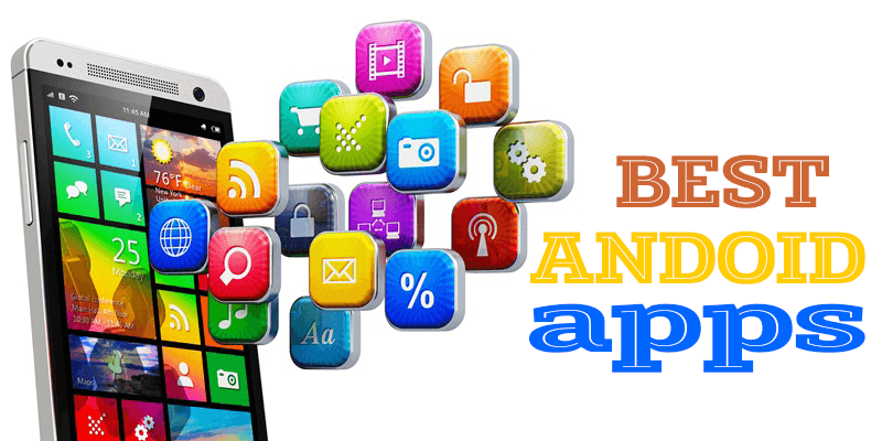 best apps for android free