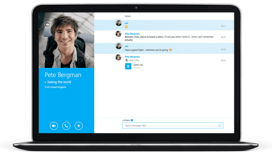 How to delete Skype account permanently
