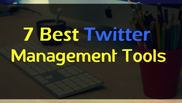 Best Twitter Management Tools