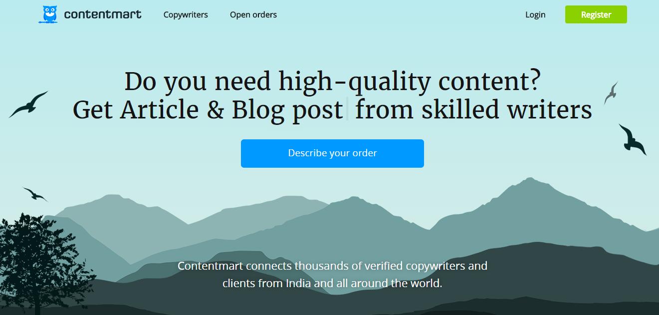 ContentMart-Review