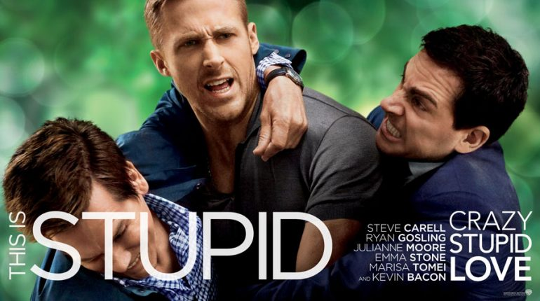 movies like crazy stupid love