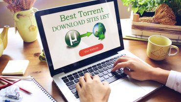 Best Torrent Download Sites List