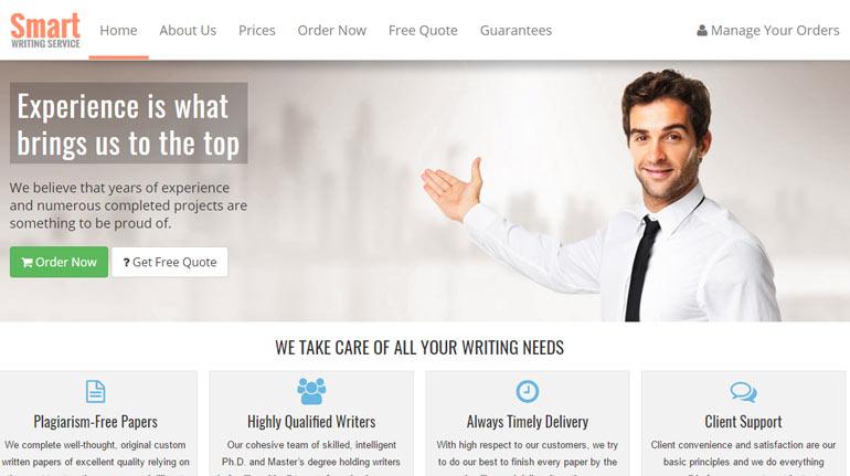 online essay service review