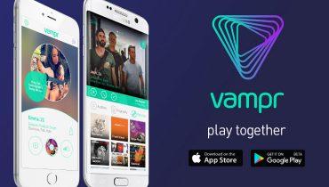 vampr review