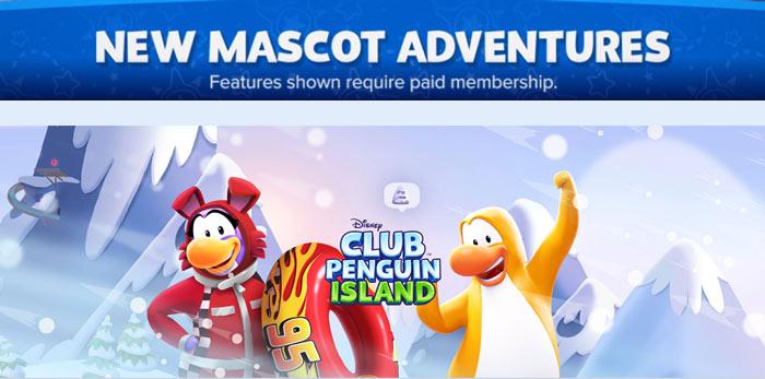 best games like club penguin