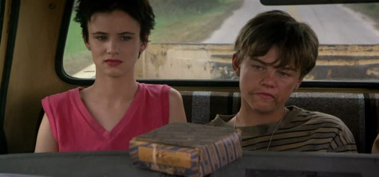 the concepts related to the general systems theory in the film whats eating gilbert grape