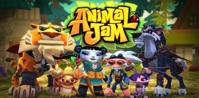 Animaljam com game - Www saks con