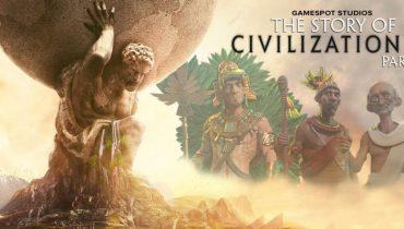 Games like Civilization