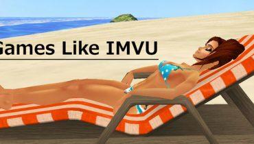 Games Like IMVU
