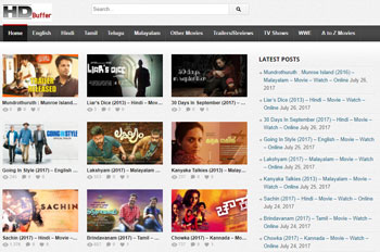 Best Sites To Watch latest Telugu Movies Online In Full HD