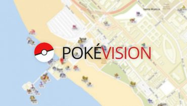 Pokevision alternatives