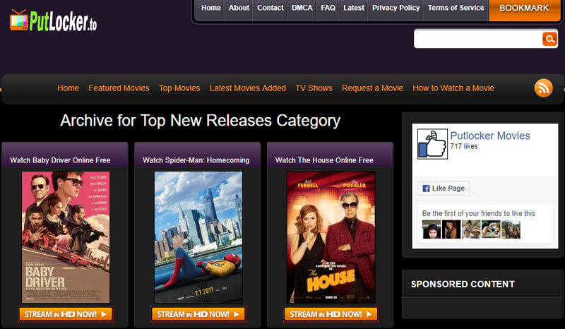 Top 10 sites like putlocker sciox Image collections