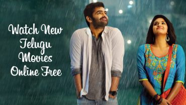 Watch New Telugu Movies Online Free