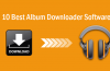 Album Downloader