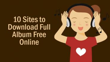 Download Full Album Free Online