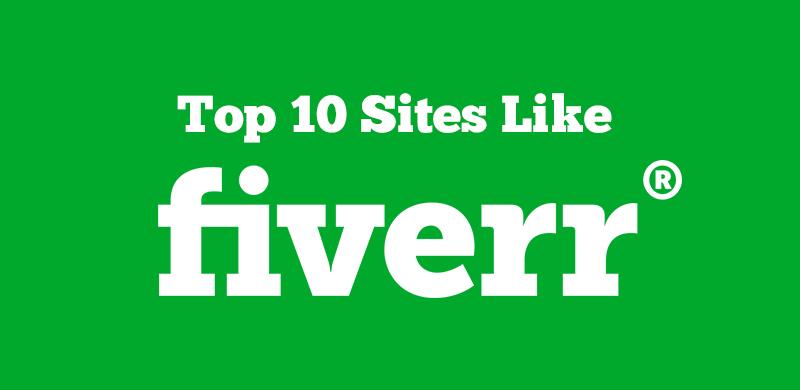 sites like fiverr