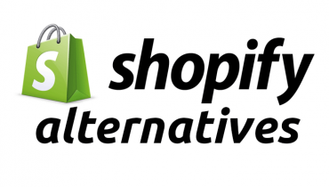 Shopify Alternatives Sites