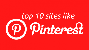 sites like pinterest
