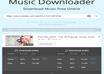 top 10 sites to download album free