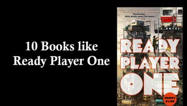 Books like Ready Player One