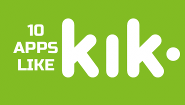 Apps like Kik