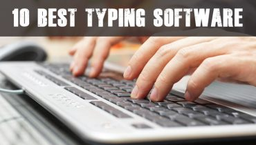 Best Typing Software