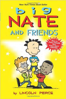 Big-Nate-and-Friends