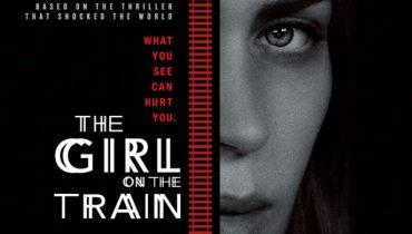 Books like girl on the train