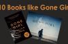 Books like Gone Girl
