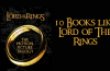 Books like Lord of The Rings