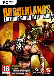 Borderlands-Series