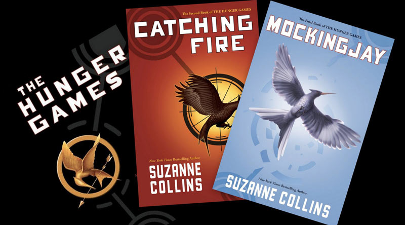 The Hunger Games Book 1- Book Review – SoCal Scribbler