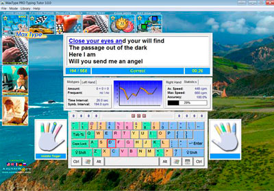 MaxType-typing-Software