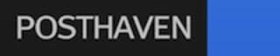Posthaven-logo