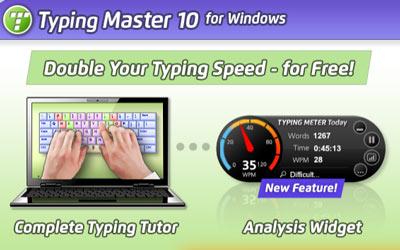 Typing-Master-10