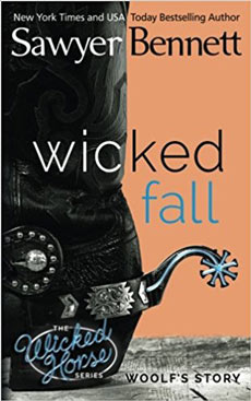 Wicked-Fall-Wicked-Horse-Volume-1