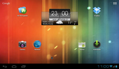 androidx86-emulator