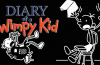 books like Diary of a Wimpy Kid