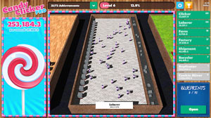 Candy Clicker Pro