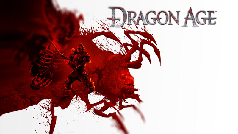 Games like Dragon Age