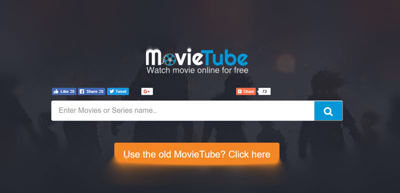 sites like movie tube