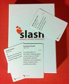 Slash: Romance without Boundaries