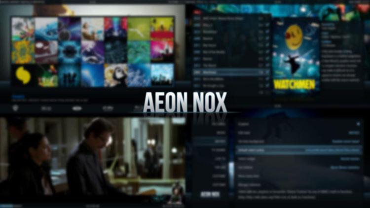 Aeon Nox