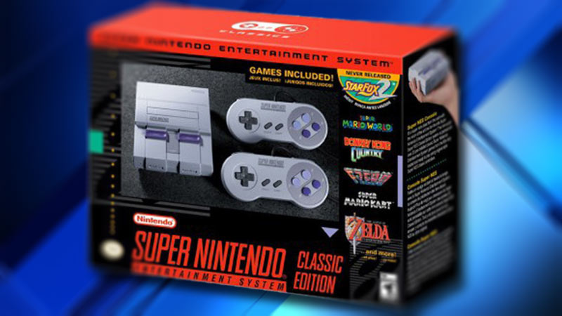 Best SNES Games