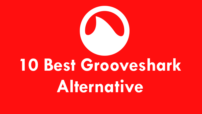 Grooveshark Alternative