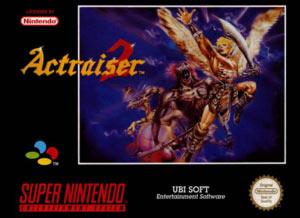 ActRaiser
